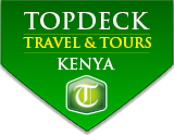 Topdeck Travel Kenya